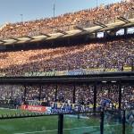 Biletul de cota 50.00   Fotbal de pe trei continente