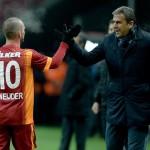 Ponturi pariuri Galatasaray – Fenerbahce, 20.03.2016