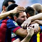 Ponturi, echipe probabile si absenti Barcelona – Las Palmas (14.01.2017)