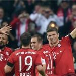 Ponturi pariuri Bayern – Arsenal – Liga Campionilor – 15.02.2017