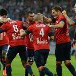 Ponturi, echipe probabile si absenti Lille – Saint Etienne (13.01.2017)