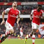 Ponturi, echipe probabile si absenti Manchester City – Arsenal (18.12.2016)