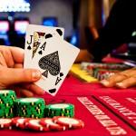 Geniul pariurilor interzis în toate cazinourile. Rulează un miliard de dolari