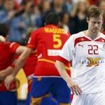Dragoș Borchină a prevăzut cea mai mare surpriză de la Europeanul de handbal!