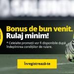 Fortuna este online și în România! 150 de lei bonus pentru pariuri sportive