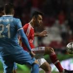 Ponturi pariuri Zenit – Benfica, 9.3.2016