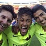 Barcelona are cota 4.00 pentru victorie azi. Pune 40 de lei gratuit!