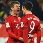 Ponturi, echipe probabile si absenti Frankfurt – Bayern (15.10.2016)