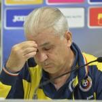 Pariuri EURO 2016 | Anghel Iordanescu, selectioner Romania