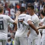 Ponturi pariuri Real Madrid – Espanyol – Spania – 18.02.2017