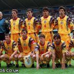 Pariuri EURO 2016   Romania la Campionatul European, editia 1996