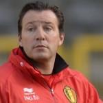 Pariuri EURO 2016 | Marc Wilmots, selectioner Belgia