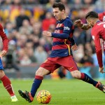 Barcelona – Betis | Opt victorii la rand in directe pentru catalani