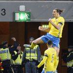 Pariuri EURO 2016 | Totul despre Suedia