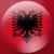albania steag mic