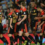 Pariuri EURO 2016 | Totul despre Belgia