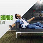 NetBet revolutioneaza piata pariurilor: 1.500 RON bonus de bun venit!