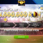 Concurs EURO 2016 | Dovedeste ca esti cel mai bun parior din Romania! Primul loc poate lua 4.000.000 RON!