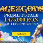 Peste 15.000 de premii in bani puse la bataie pe Casino Fortuna!