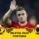 Biletul zilei FORTUNA, 11.06.2016 | Doua cote de la EURO 2016 – PIERDUT