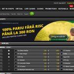 Cum pariezi online la Fortuna, casa de pariuri numărul 1 în Europa Centrală