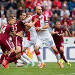 Pariuri sportive Slavia Praga – Levadia, Europa League (21.07.2016)