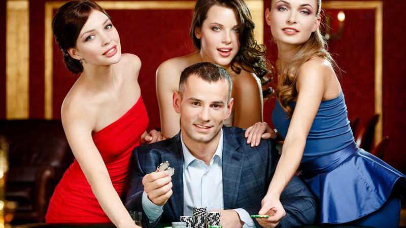casinos ohne einzahlung 2020