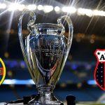 Ponturi pariuri Liga Campionilor pentru toate cele 15 meciuri din turul III