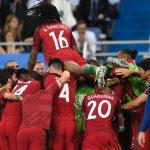 Cati bani luai daca ai fi pariat ca Portugalia va castiga EURO 2016