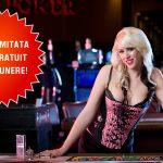 Cel mai mare casino din Romania iti ofera 50 RON gratuit fara depunere!