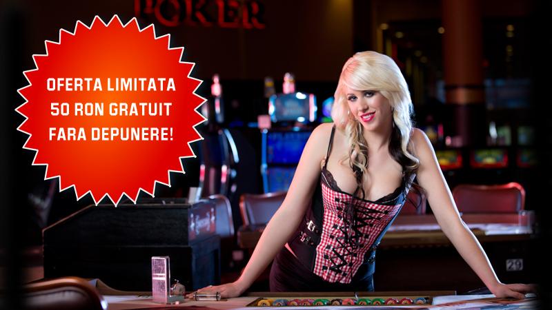 Bonus gratuit fara depunere casino dells hochunk casino