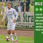 Biletul zilei UNIBET 10.12.2016 | Liga 1 e la putere – PIERDUT