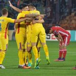 Romania – Armenia | Sperante si goluri pe Arena Nationala