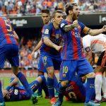 Ponturi pariuri Barcelona – Alaves – Spania – 27.05.2017