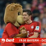 SuperCota Zilei 08.04.2017 | Marele meci de sambata: Bayern-Dortmund