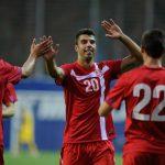 Serbia – Georgia | Victorie obligatorie pentru ex-iugoslavi