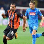 Napoli – Feyenoord   Duelul invinselor din prima runda