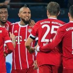 Ponturi Bundesliga 13.12.2017. Runda interesanta in Germania