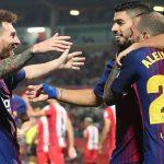 Barcelona – Las Palmas | Catalanii nu au emotii