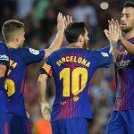 Bilet goluri 11 ianuarie 2018. Mizam pe reusitele din Spania