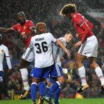 TSKA Moscova – Manchester United | O noua victima?