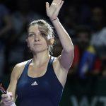 LIVE VIDEO Simona Halep – Karolina Pliskova, sferturi de finala, Australian Open