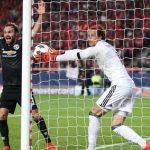 Manchester United – Benfica | Diferenta imensa in clasament