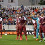 Viitorul – CFR Cluj | Derbi al provinciei in Liga I