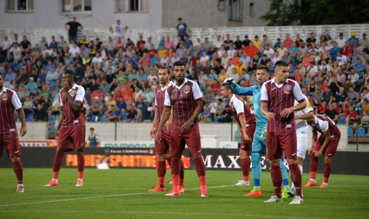 FC VOLUNTARI - CFR CLUJ LIVE VIDEO ONLINE 2017 DIGI SPORT....