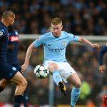 Napoli – Manchester City | Neglijeaza Liga pentru campionat?