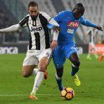 Ponturi pariuri Napoli – Juventus Italia 01.12.2017. Momentul adevarului