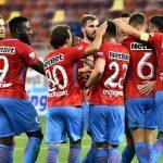 Ponturi pariuri FCSB – Viitorul Romania 17.12.2017