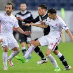 Ponturi pariuri FCSB – Lugano Europa League 07.12.2017