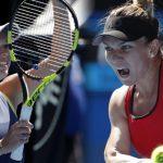 LIVE VIDEO Simona Halep – Caroline Wozniacki, finala Australian Open